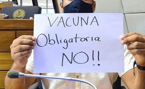 Kampagnen der Anti-Impfstoff-Aktivisten scheinen zu fruchten