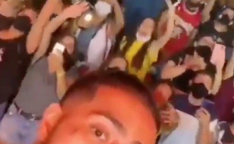 Konzert in San Bernardino: War es das wert?