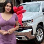 Laura Rodriguez: Stolz auf ihren Erfolg