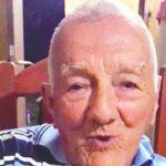 102 Jahr alt und kein bisschen müde