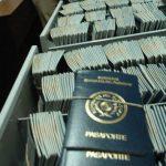 Das Reisen fällt aus: So gut wie keine Passanträge mehr