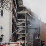 Priester aus Paraguay überleben wie durch ein Wunder Gasexplosion in Madrid