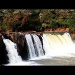 Die Route der Wasserfälle