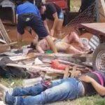 Mit 1,957 Promille ein 3-jähriges Mädchen überfahren und getötet