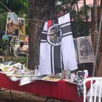 Simon-Wiesenthal-Center kritisiert Ausstellung von Nazi-Symbolen auf Wochenmarkt scharf