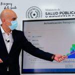 """Gesundheitsminister spricht von """"zweiter Welle"""""""