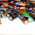Batterien oder Akkus? Der große Vergleich