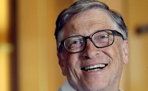 Er war in Paraguay: Hacker der Bill Gates betrogen hatte