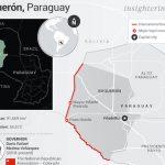 Boquerón und der Schmuggel