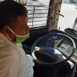 Jeder 5. Busfahrer ist nicht versichert