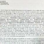 Chaco: Kritik üben wird bestraft