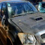 Deutschstämmige in schweren Verkehrsunfall verwickelt