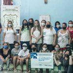 Inhaftierte im Frauengefängnis gewinnen internationale Auszeichnung