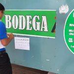 Chaco: Gutbesuchter Getränkehandel muss schließen