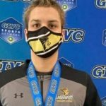 Schwimmen: Goldmedaille für jungen Paraguayer in den USA
