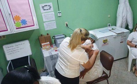 10% des Krankenhauspersonals wehrt sich gegen die Impfung