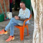 Chaco: Mehr Details zum Drogenlabor in Neuland