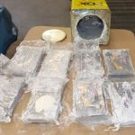 16 t Kokain: Wer hat die Fracht vorfinanziert?