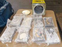 Erneut Rekordmenge von Kokain aus Paraguay beschlagnahmt