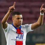 "Kylian Mbappé: ""Viel Glück für die Saison Cerro Porteño"""