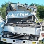 Mindestens 2 Tote im Chaco: LKW mit 50 Personen unterwegs in Unfall verwickelt