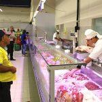 Steigende Lebensmittelpreise treiben die Inflation nach oben