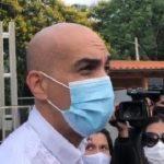 Julio Mazzoleni reichte Rücktritt ein