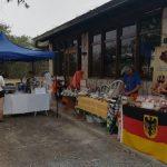 Jeden Freitag: Deutscher Markt