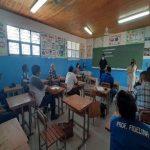 Die Mehrheit der Eltern im Chaco ist für den Präsenzunterricht