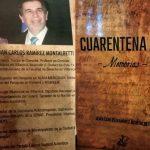 """""""Todesflüge wurden in Paraguay noch früher ausgeführt als in anderen Ländern"""""""