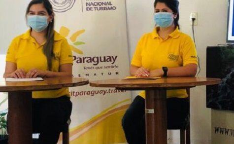 "Tourismuskampagne ""Abrazá Guairá"" initiiert"