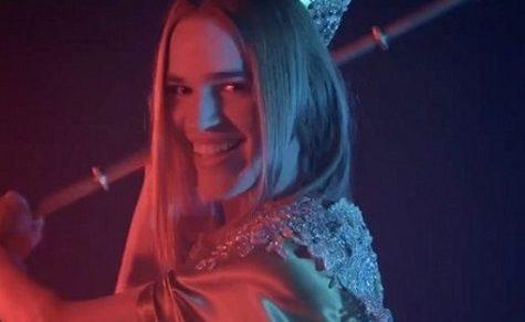 La Comadre: Die erste Transsexuelle in einer Werbung in Paraguay