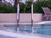 Fünfjähriges Mädchen im Pool ertrunken