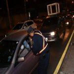 Die Polizei darf während den Ausgangsbeschränkungen keinen verhaften