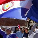 """""""Heißer"""" Montag erwartet, wenn die Campesinos aufmarschieren"""