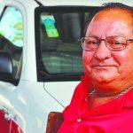 Aufgrund der Pandemie gibt es einen Krieg der Chipa-Verkäufer