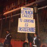 Paraguay: Erneute Repression gegen Demonstranten