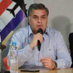 Flugverbindungen von Paraguay nehmen ab