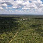 Wie 1,4 t Kokain in den Chaco kamen und was ein Staatsanwalt damit zutun hatte