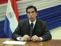 Itaipú Präsident tritt zurück