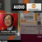 Angebot chinesischer Impfstoffe abgelehnt