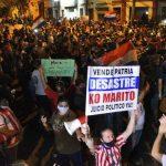 Ist Paraguay auf dem Weg Venezuela zu werden?