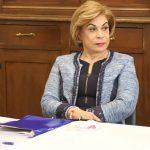 """Ministerin fordert """"Passierschein"""" für Richter an Polizeikontrollen"""