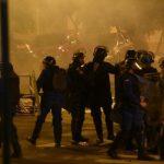 Mutmaßlicher Mörder eines Demonstranten festgenommen