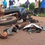 75% der Unfälle mit Verletzten und Toten im Jahr 2020 sind Motorradfahrer