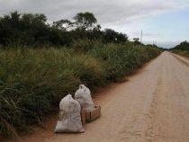 Chaco: Gegen Müllsünder wird hohes Bußgeld verhängt