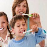 Mundhygiene geriet bei der Covid-19-Pandemie in den Hintergrund