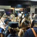 Nachtclubs im Visier der Polizei
