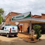 Patient mit Alkoholproblem und Covid-19 flüchtet aus Krankenhaus