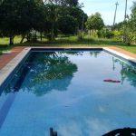 9-Jähriger ertrinkt im Pool